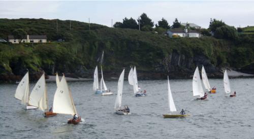 SCSC 2012 – Championship Race 3 – August 8th