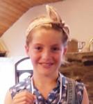 Abbie Salter-Townshend - Opi medallist - SCSC 2013