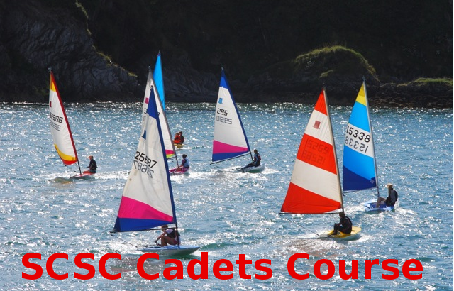 SCSC 2018 – Course: Minis & Opis – Aug 10