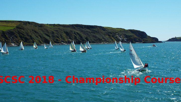 SCSC 2018 – Course: Champ Race 5 – Aug 10