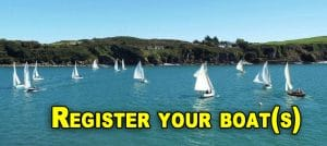 SCSC Register Your Boat(s)
