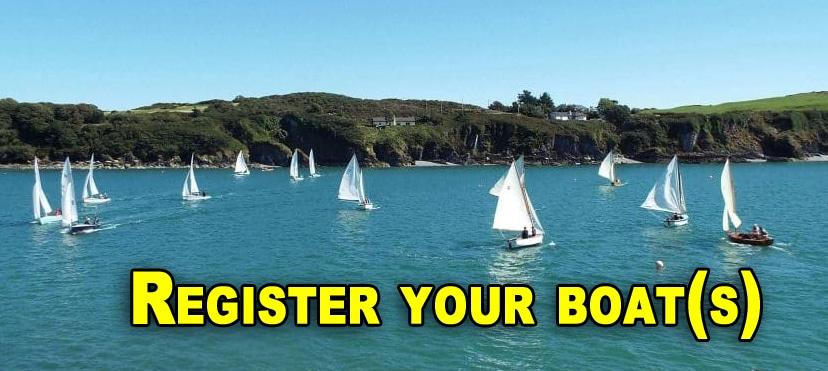 SCSC Register Your Boat(s)