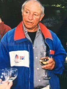 Roger Pisani Dereks drinks